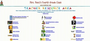 Site for Teachers