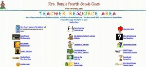 Site for Teachers
