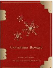 Canterbury Remixed