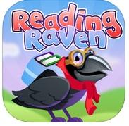 Reading Raven 1