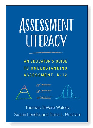 Assessment Literacy Cover